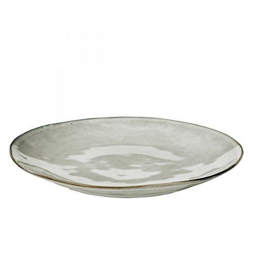 Broste Copenhagen 14533040 Nordic Sand - Plato (cerámica)