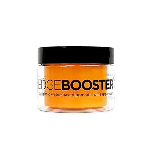 Style Factor Edge Booster Strong Hold Pomade - 3.38oz - Pineappl