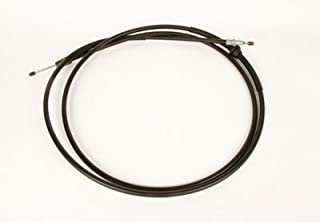 ACDelco 15023389 GM Original Equipment Rear Driver Side Parking Brake Cable Assembly