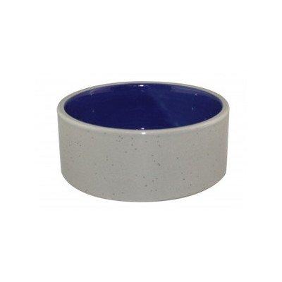 Stoneware Dog Dish (Pack of 2)