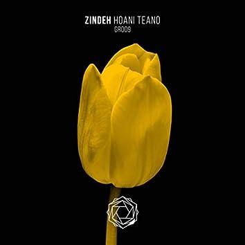 Zindeh