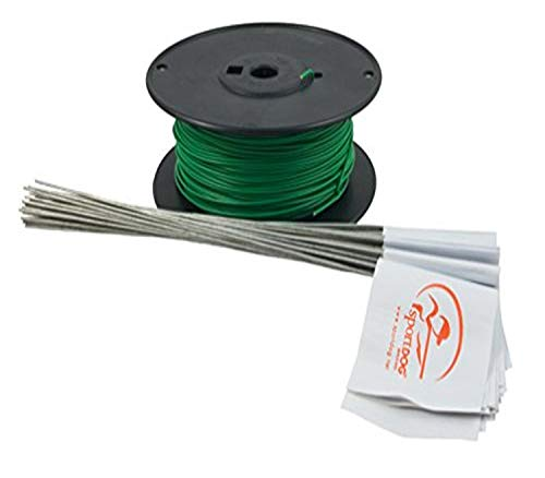 SportDOG Brand Wire & Flag Accessory Kit for In-Ground Fence