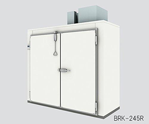 福島工業3-5183-04プレハブ型冷蔵庫3214L