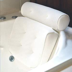 Listado de Almohadas para bañera los mejores 10. 6