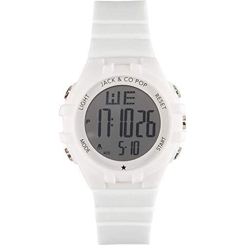 orologio digitale donna Jack&co Margherita trendy cod. JW0167L1