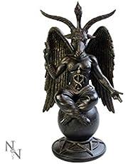 Nemesis Now Baphomet Antiquity beeld standaard