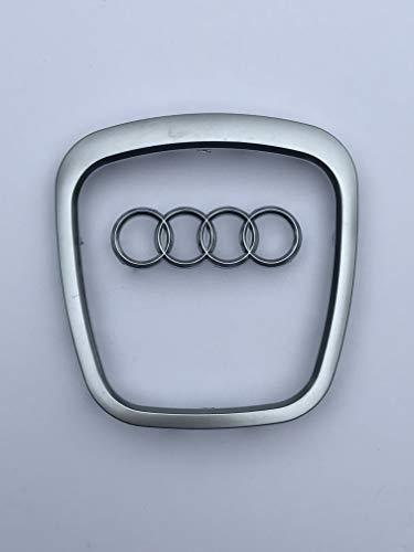 Kit de insignia para airbag de volante, A3, 8P, A4, B7, A5, A6, A8, Q3, Q5, Q7