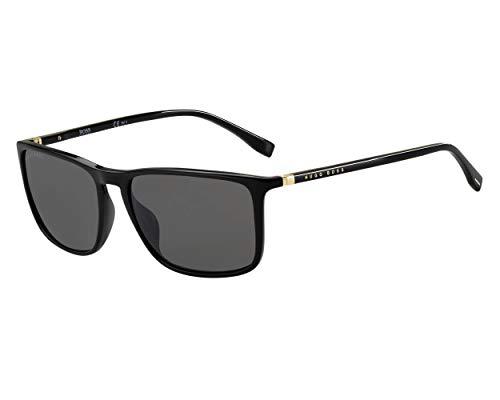 BOSS Herren Sonnenbrillen 0665/N/S, 2M2/IR, 57