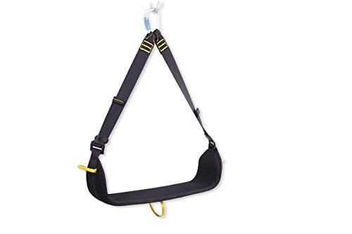 Irudek 100508000002 SKYPLAY | Silla de asiento para trabajos en alturas ⭐