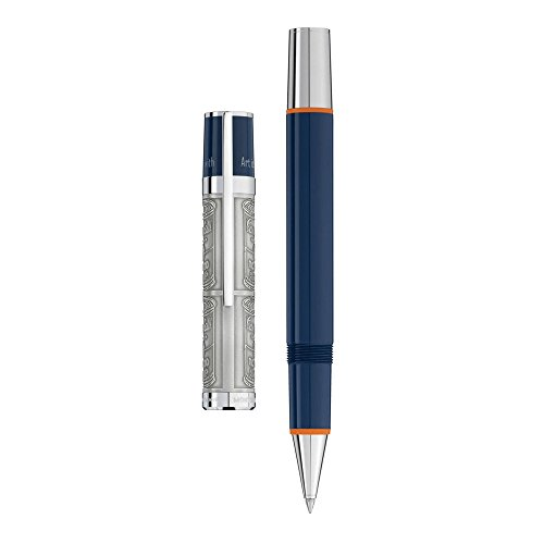 Montblanc / Great Characters / penna roller Andy Warhol