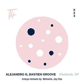 Charlando EP