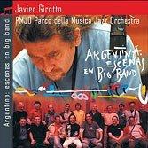 Argentina Escenas En Big Band