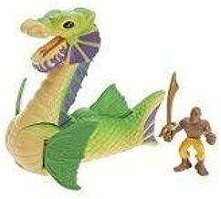Imaginext Fisher Price Adventures - Sea Serpent