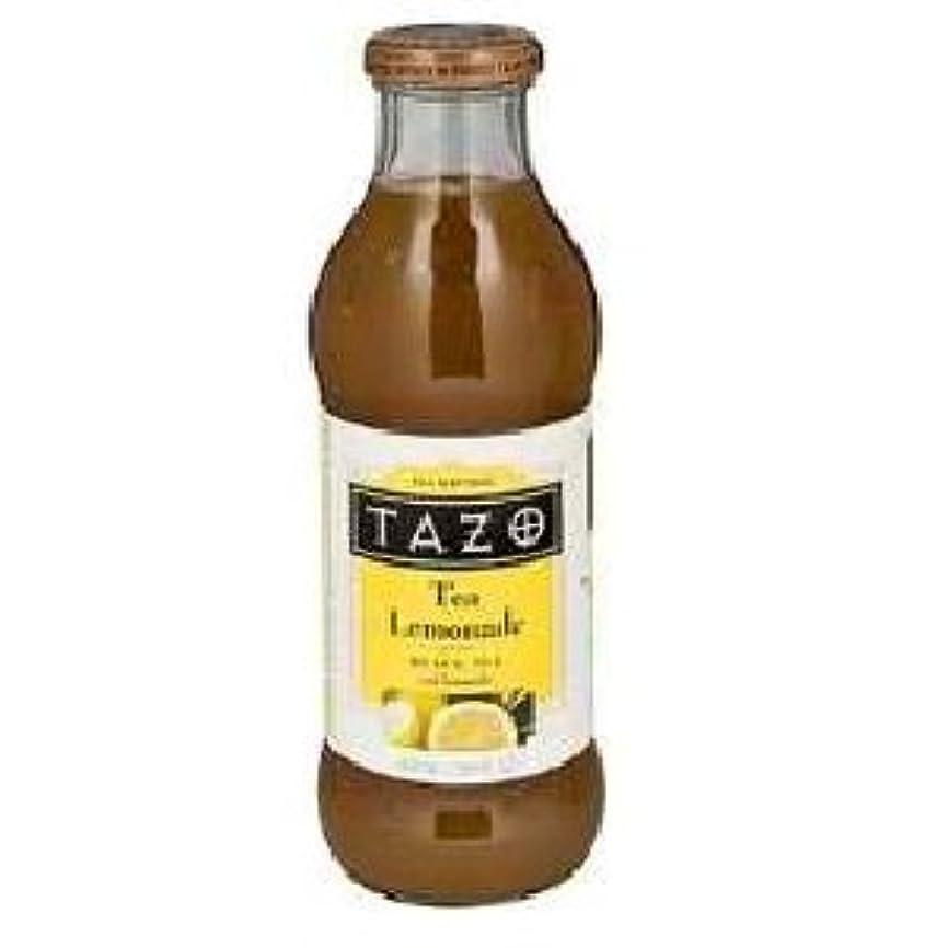 汚染する傾向リレーTazoレモネードIced Tea?–?13.8?Oz