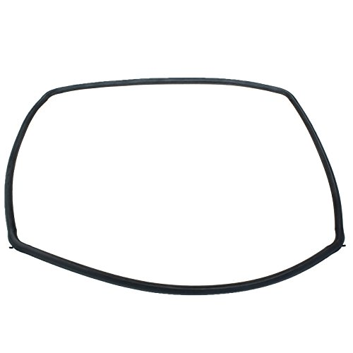 Neff 658558 Oven Door Seal Gasket Complete With Corner Clips
