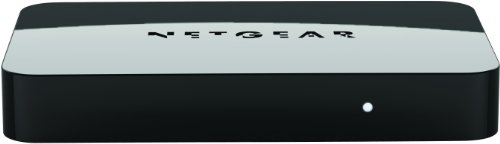 NETGEAR Push2TV Wireless Display HDMI Adapter with Miracast (PTV3000) Certified for use with Kindle Fire HDX
