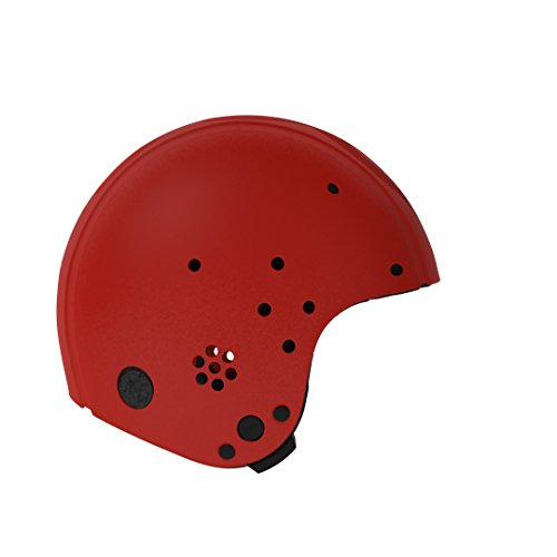 Egg 12042 Helm medium-Red - Universal-Multisport-Helm, rot
