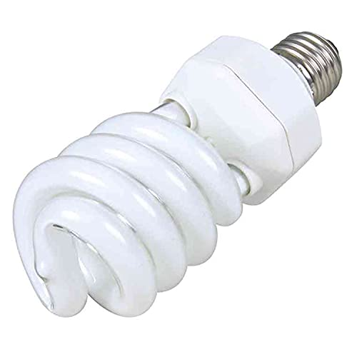 Trixie 76035 Desert Pro Compact 10.0, UV~B Kompaktlampe, ø 60 × 152 mm, 23 W