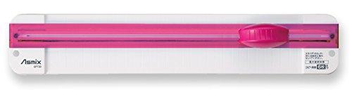 アスカ ペーバーカッター 6枚まとめて SPT30P ピンク