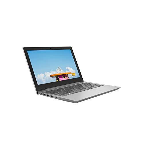 Lenovo IdeaPad 1 29,5 cm cm (11,6 Zoll) Full HD Notebook (AMD Athlon Silver 3050e, 4GB DDR4 RAM, 64GB Flashspeicher, Webcam, Win 10 Home im S Modus)