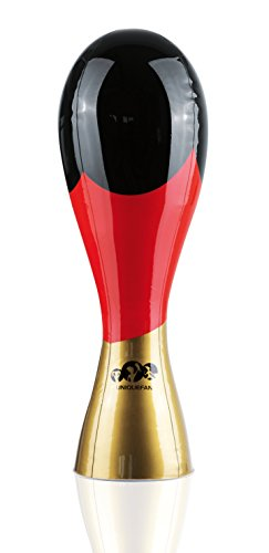 UniqueFan NEU Aufblasbarer Plastik Pokal Deutschland 52cm Fan-Spaß für Weltmeister & Pokaljäger! Einzigartiger Fan-Artikel für Fußballstadion, Public Viewing und Fan-Deko WM Russland 2018