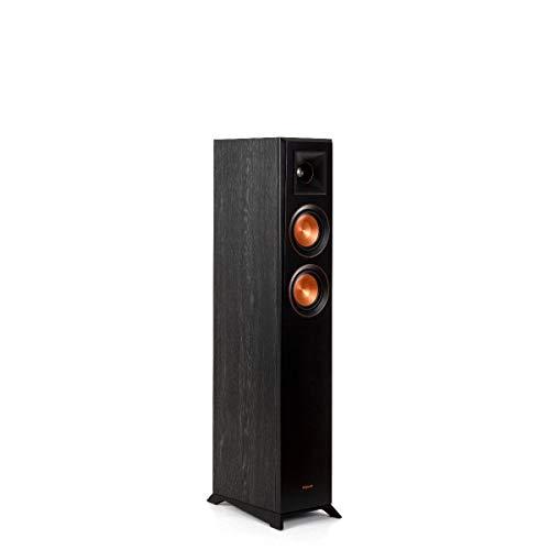 Klipsch RP-4000F Floorstanding Speaker (Ebony)