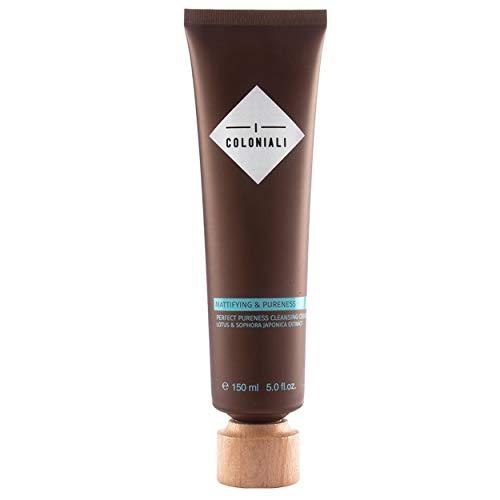 Crema Limpiadora Purificante Con Propiedades Emolientes e Hidratantes, calmantes y purificantes 150ml