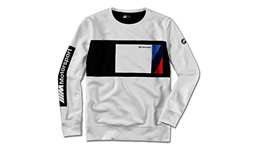BMW M Motorsport Sweater Herren Pullover (M)