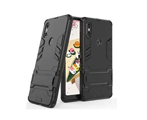 Capa Case Militar Defender C/Suporte Xiaomi Mi Mix 2s
