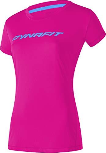 Dynafit Traverse T-Shirt Vrouwen lippenstift 2019 Shortsleeve Shirt