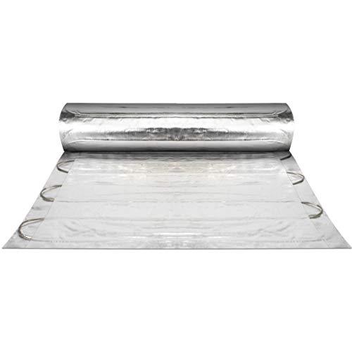 alfombra eléctrica fabricante WarmlyYours