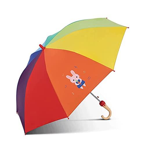BaiJaC automatischer Regenschirm,...