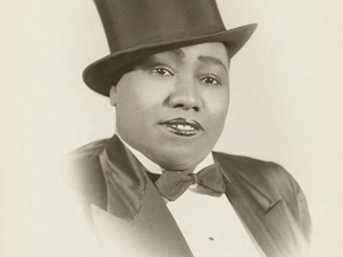 Gladys Bentley: Gender-Bending Performer and Musician