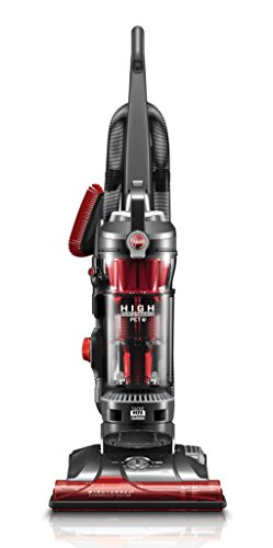 Hoover WindTunnel 3 High Performance Pet Bagless Corded Upright Vacuum...