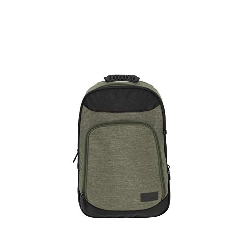 TOTTO Backpack, Talla única, Verde