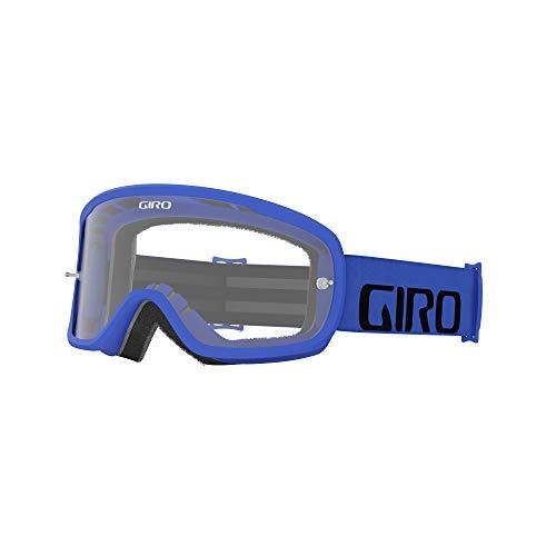 Giro Tempo - Gafas de Ciclismo Unisex, Unisex, Gafas MTB, GIGTEMP1, Azul,...