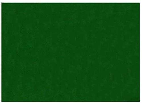 XQLSRJ Puzzle Mat 32x22 Pollici Puzzle Rotolo Bagagli Mat Jigroll Fino a 1.000 Pezzi con Storage Bag, No The Puzzle Decorazioni per la casa (Color : Green)