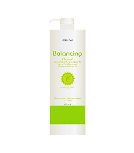 Champú Eseuve regulador grasa Balancing 800 ml