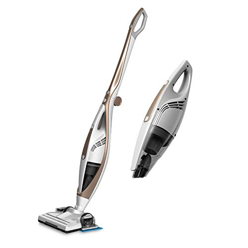 Amazing Deal Bomcozo Cordless Vacuum, Powerful Cleaning Lightweight 4 in 1 Handheld Vacuum with Rech...