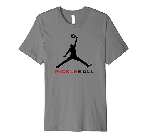 Mens Funny Men's Gift Pickleball Shirt