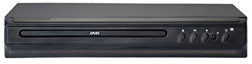 Big Save! Sylvania Progressive Scan Auto Load DVD Player with Full Function Remote Control