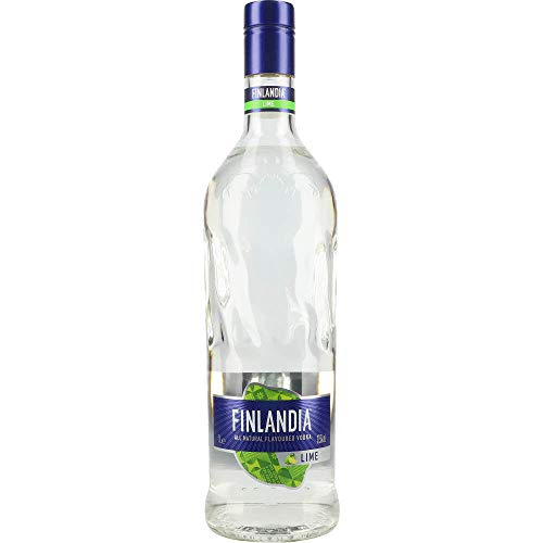 Finlandia Lime Vodka 1 Liter