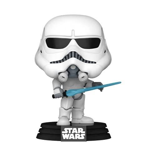 Funko 56769 POP Star Wars Concept Series- Stormtrooper