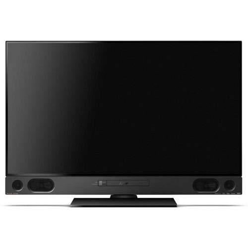 三菱 50V型4Kチューナー内蔵液晶テレビ【2TB HDD+ブルーレイレコーダー内蔵】 REAL 4K LCD-A50RA2000