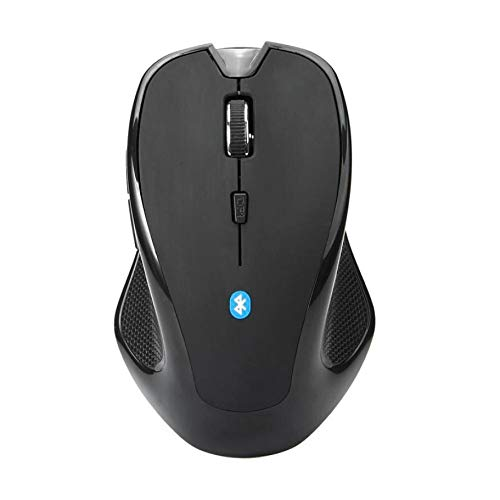 Calvas New 1pc Mini Wireless Bluetooth Ergonomic 3.0 6D 1600DPI Optical Wireless Mouse Gaming For PC Computer Laptop fe9
