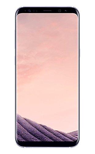 Smartphone SAMSUNG Galaxy S8 Plus Blue Coral - 6.2/15.7CM 2960x1440 - CAM 12/8MP - OC 2.3GHz - 64GB - 4GB RAM - Android 7-4G -
