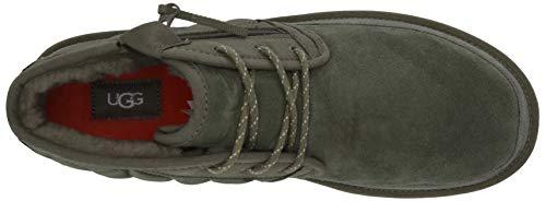 UGG Men's Neumel Zip Quilting Chukka Boot
