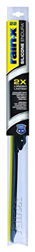 Rain-X 830122 Silicone Endura 22-Inch Wiper Blade