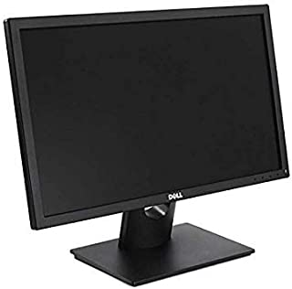 "Dell Monitor E2218HN (21.5"") Black UK"