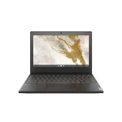 Lenovo Chromebook IdeaPad 3 (11,6 Zoll HD), AMD A6 Dual Core 2 x 2.70 GHz, 4 GB RAM, 64 GB , DisplayPort, Radeon R5 Grafik, HD Webcam, Chrome OS